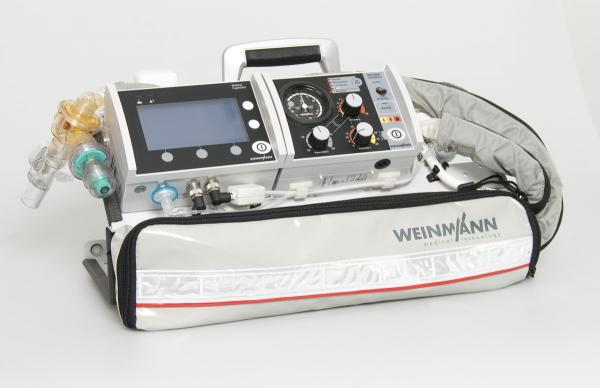 WM Zubehörtasche für Life-Base mini II - Saarmed Medizinbedarf GmbH Onlineshop