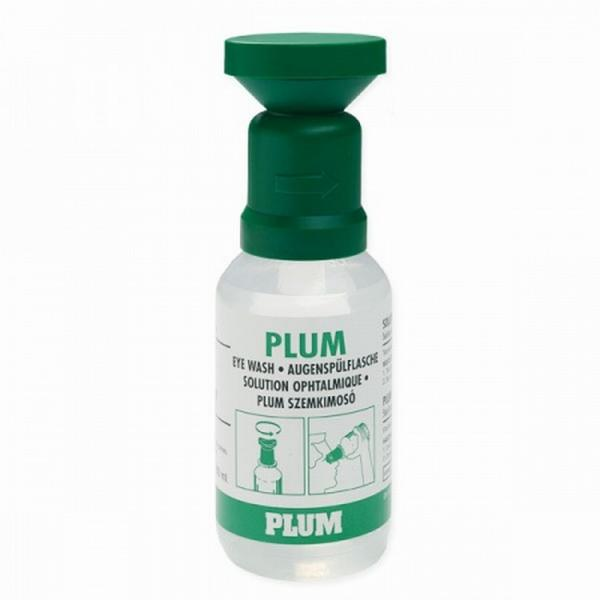 Augenspüllösung 500 ml Plum - Saarmed Medizinbedarf GmbH Onlineshop