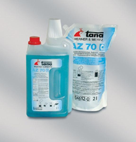 Tana AZ 70 Nachfüllbeutel 2 L - Saarmed Medizinbedarf GmbH Onlineshop