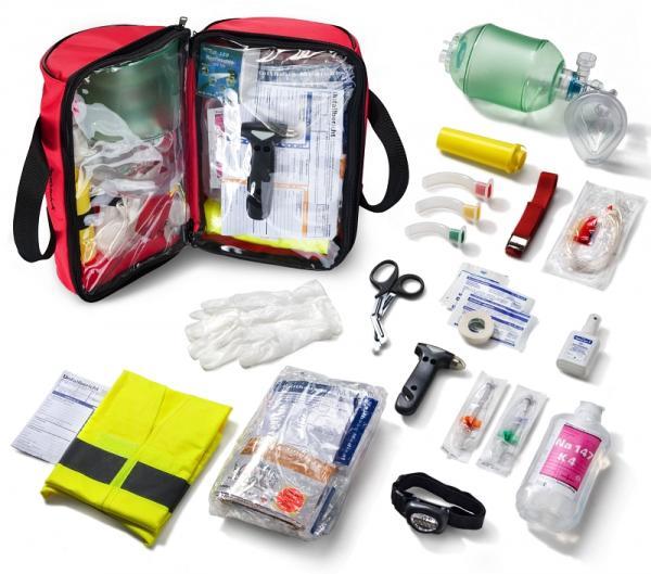 Iburger Rettungsrolle Nylon, rot - Saarmed Medizinbedarf GmbH Onlineshop