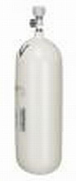 Sauerstoffflasche Med - Saarmed Medizinbedarf GmbH Onlineshop