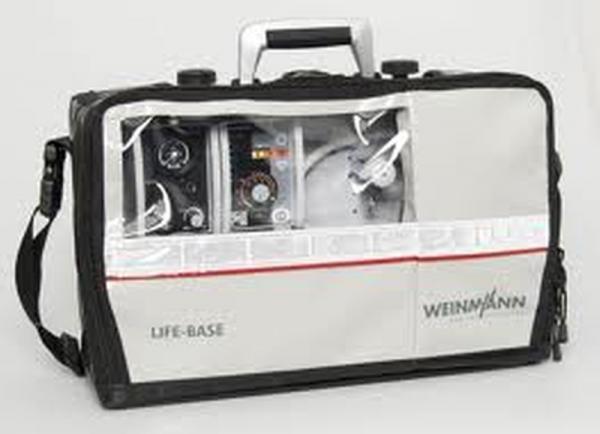 WM Schutztasche für Life Base III - Saarmed Medizinbedarf GmbH Onlineshop