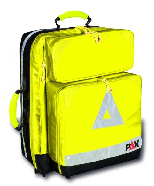 Notfallrucksack Wasserkuppe L - FT2 - AE - Saarmed Medizinbedarf GmbH Onlineshop
