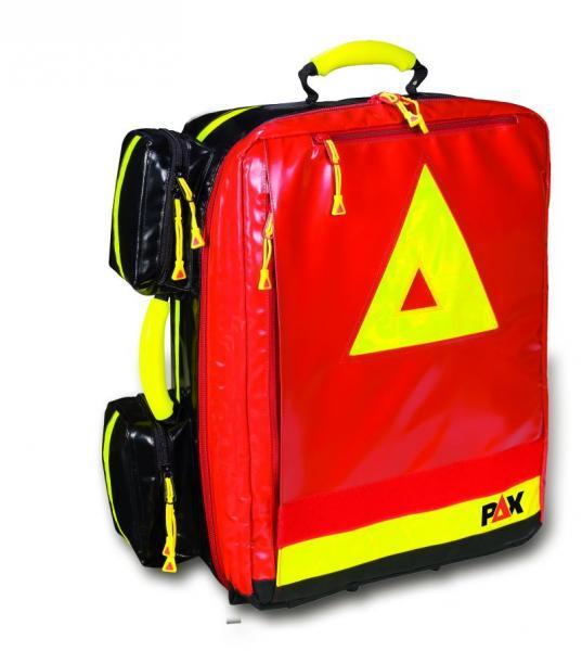 Notfallrucksack Wasserkuppe L - ST - Saarmed Medizinbedarf GmbH Onlineshop