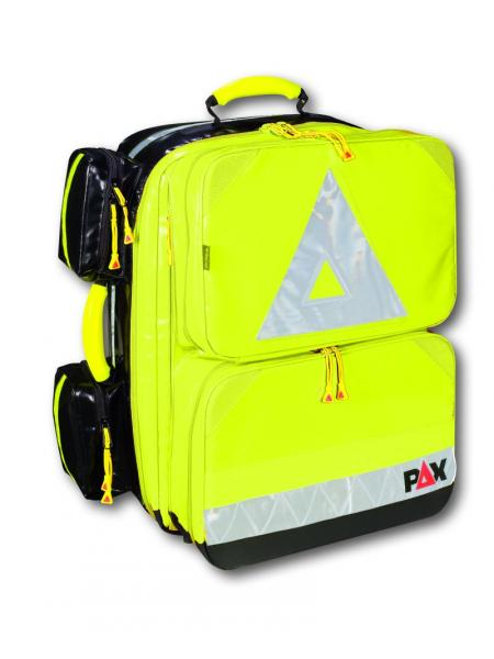 Notfallrucksack Wasserkuppe L - ST-FT2-T - Saarmed Medizinbedarf GmbH Onlineshop