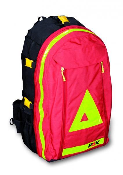Notfallrucksdack Mt. McKinley - Saarmed Medizinbedarf GmbH Onlineshop