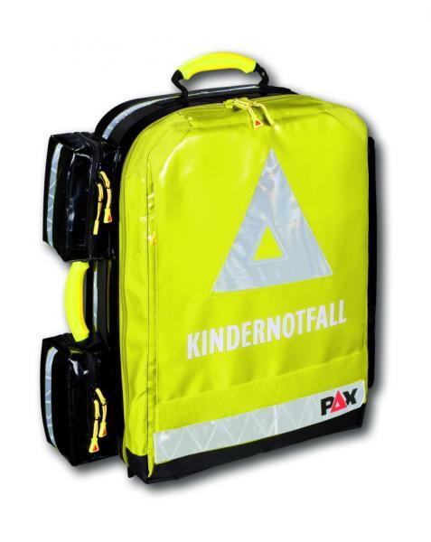 Notfallrucksack Wasserkuppe Kindernotfal - Saarmed Medizinbedarf GmbH Onlineshop