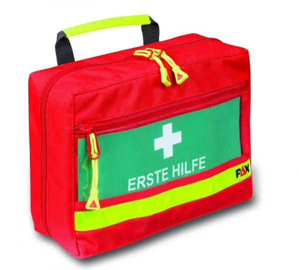 Erste-Hilfe-Tasche L - Saarmed Medizinbedarf GmbH Onlineshop
