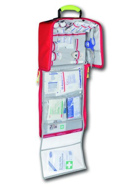 Erste-Hilfe-Pack - Saarmed Medizinbedarf GmbH Onlineshop