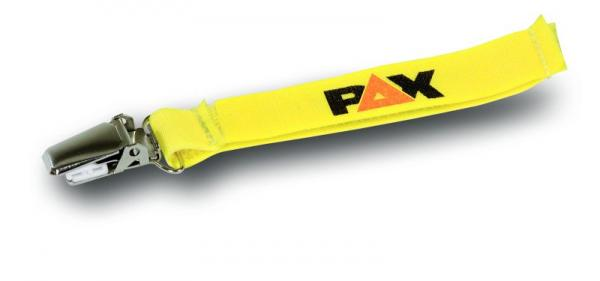 PAX-Clip mit Krokodilklemme - Saarmed Medizinbedarf GmbH Onlineshop