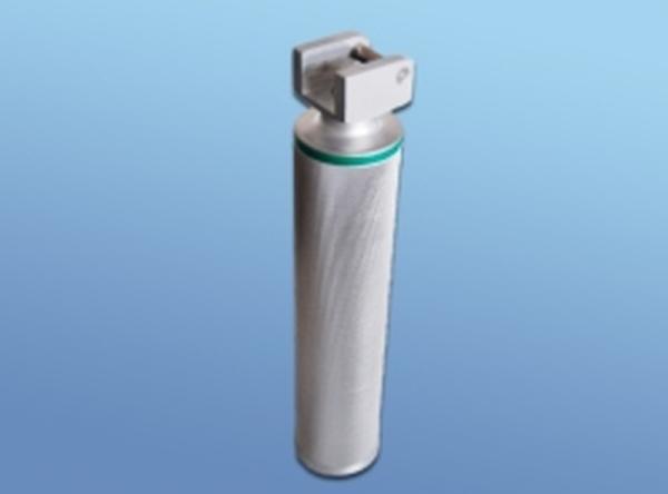 Laryngoskop Handgriff LED mittel - EM - Saarmed Medizinbedarf GmbH Onlineshop
