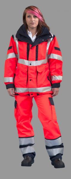 Einsatzjacke Invictus Terra Gr. 46/48 - Saarmed Medizinbedarf GmbH Onlineshop