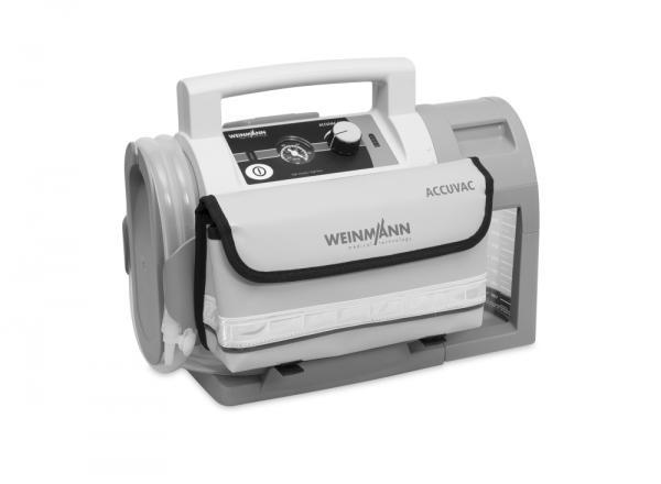 WM Accuvac Lite mit Mehrwegbehältersyste - Saarmed Medizinbedarf GmbH Onlineshop
