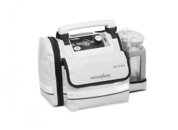 WM Accuvac Lite mit Einwegbehältersystem - Saarmed Medizinbedarf GmbH Onlineshop