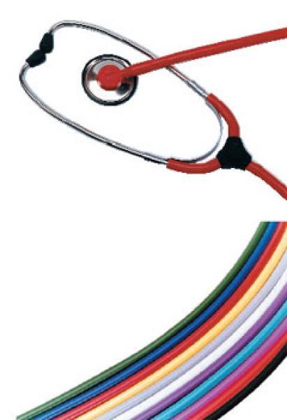 Stethoskop Plano mit Metall-Bruststück - Saarmed Medizinbedarf GmbH Onlineshop